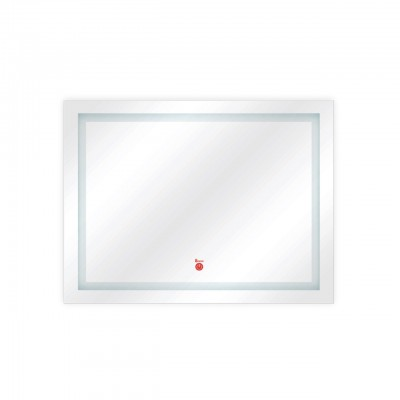 LED Mirror Horizontal